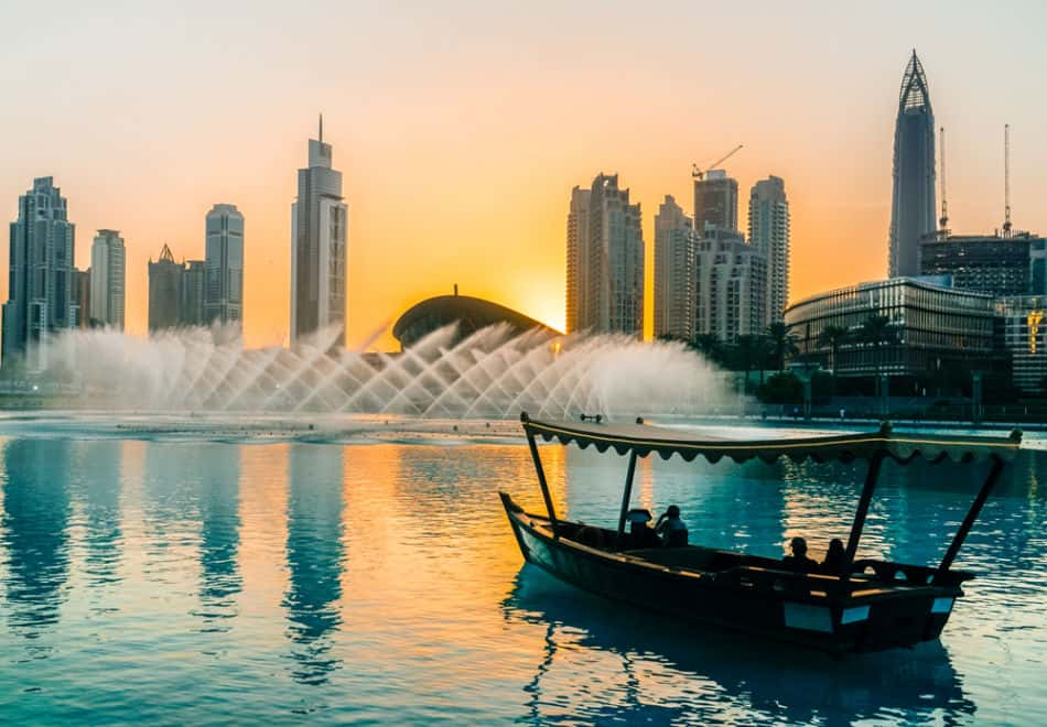 Dubai or Bali - All Things Considered - Which is Cheaper | The Vacation Builder