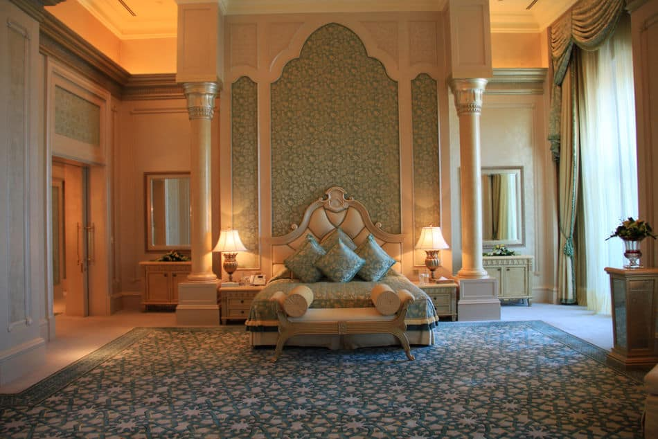 Emirates Palace vs Burj Al Arab - Which Has Better Rooms | The Vacation Builder