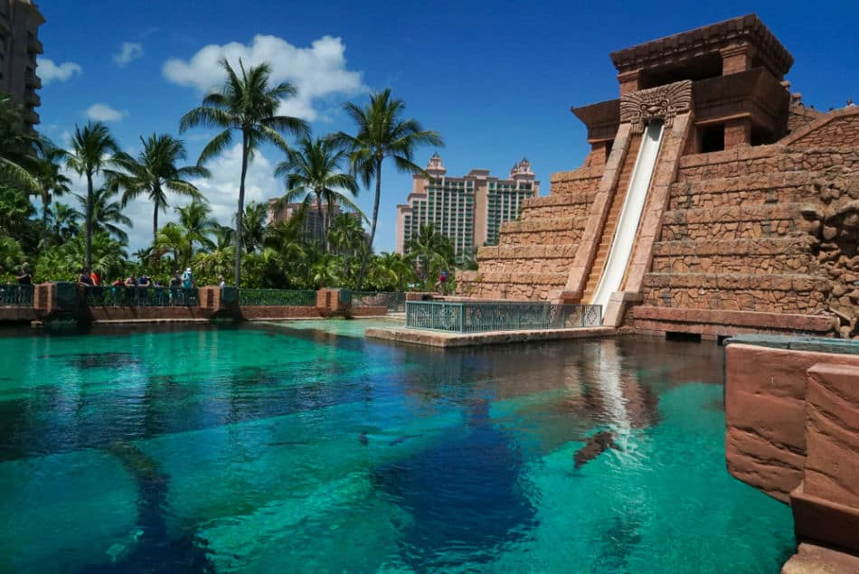Atlantis The Palm vs Atlantis Bahamas | Which Has More Things to Do? | The Vacation Builder