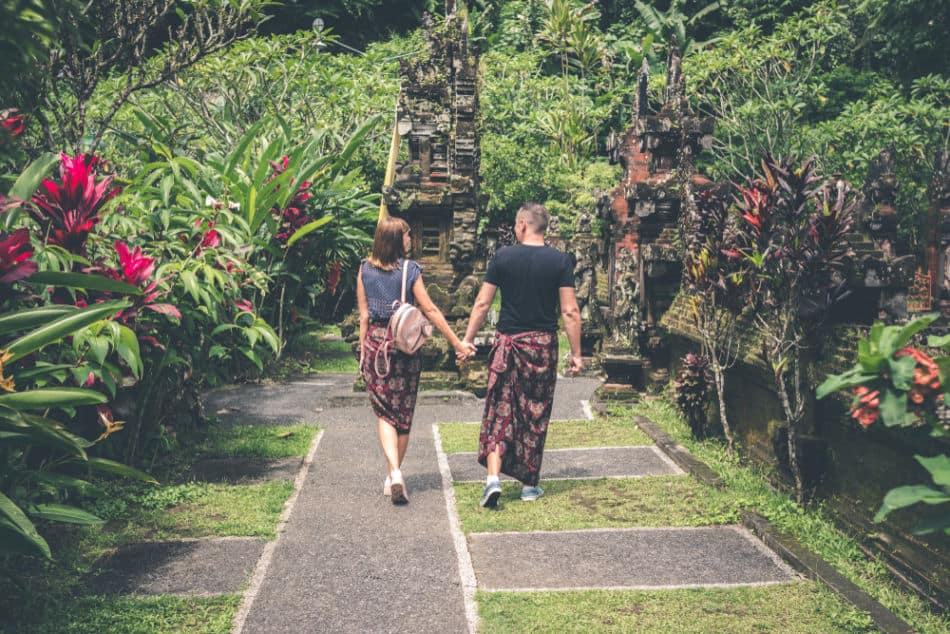 Dubai or Bali - All Things Considered - Where is Better for a Honeymoon | The Vacation Builder
