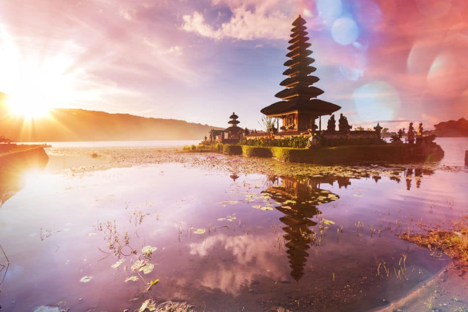Dubai or Bali - All Things Considered - Culture | The Vacation Builder