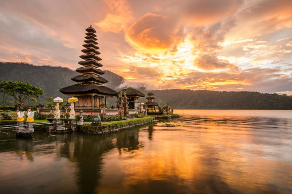 Dubai or Bali - All Things Considered - Why Visit Bali | The Vacation Builder