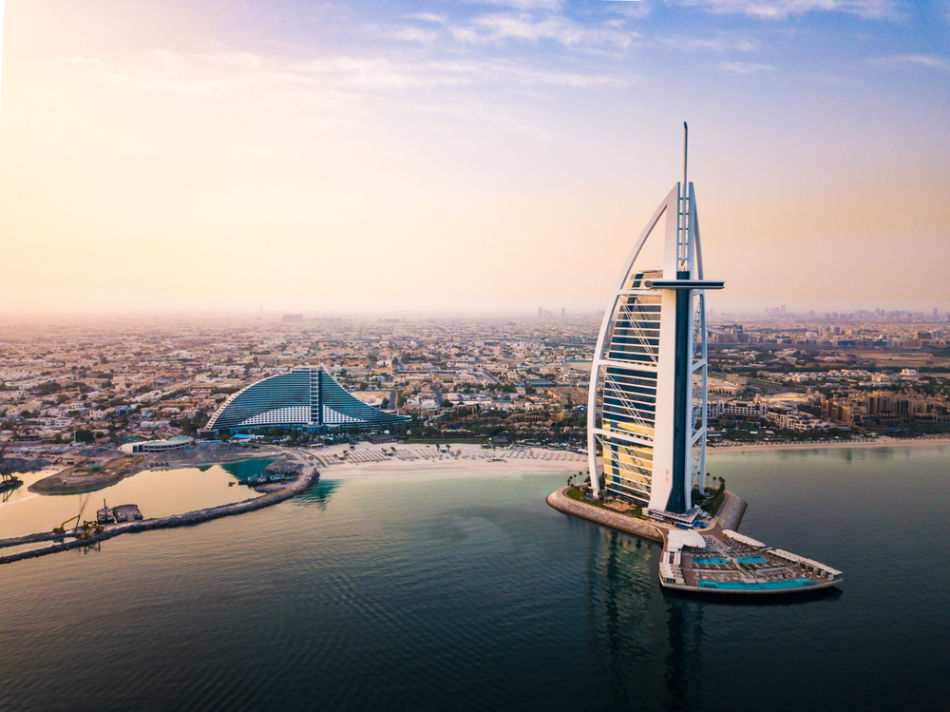 The Best Beach in Dubai Revealed - Which Beach Has The Best Hotels | The Vacation Builder
