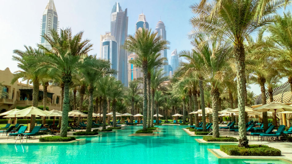 Best Beach Clubs in Dubai for Couples - Drift Beach Club at The One & Only Royal Mirage | The Vacation Builder