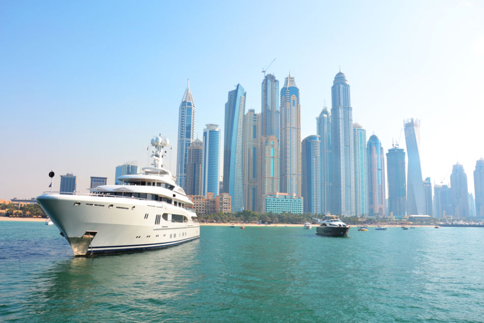 Dubai Marina or JBR - Where is Better for Things To Do?   The Vacation Builder