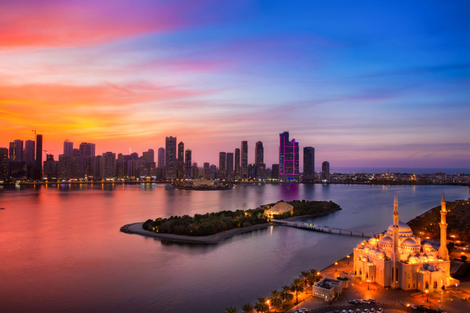 Sharjah or Fujairah for a Vacation? Places to Visit in Sharjah | Al Majaz Waterfront | The Vacation Builder