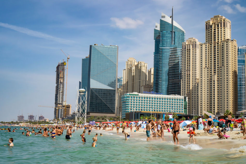 UAE vs Saudi Arabia - Where is better to relocate? Population Density   The Vacation Builder