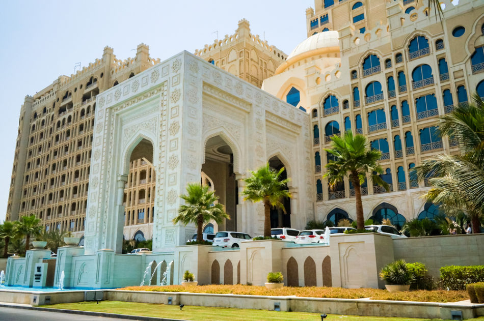 Top 3 Hotels in Ras Al Khaimah for Families - #1 Waldorf Astoria   The Vacation Builder