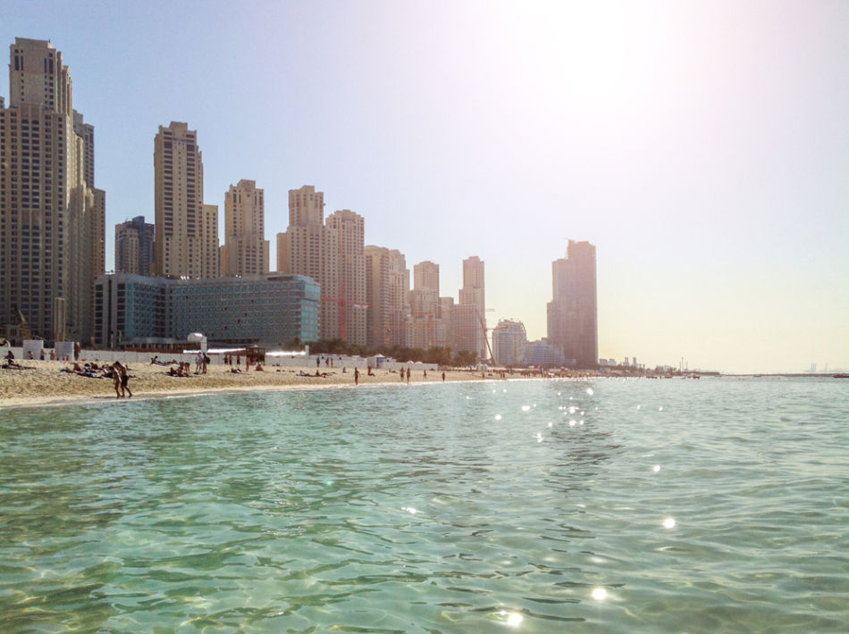 Dubai Marina or JLT - Where is Better to Live - Nearby Beaches - JBR The Beach | The Vacation Builder